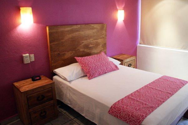 Hotel Catedral, el corazón de Vallarta