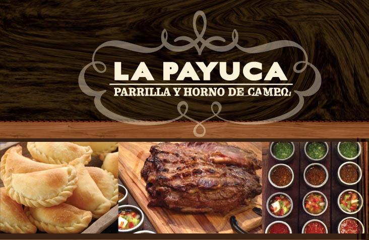 Restaurante La Payuca un toque auténtico de provincia