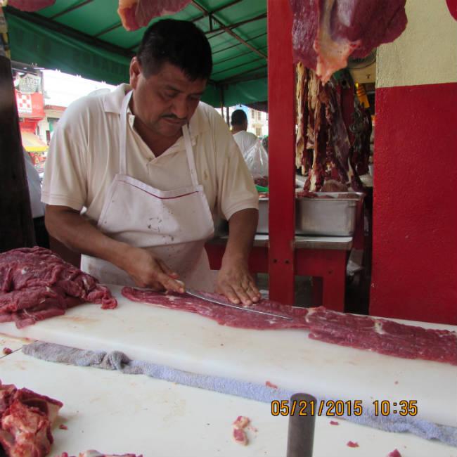 Libro de tradición gastronómica de Potosina