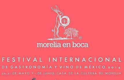 Morelia en Boca 2014