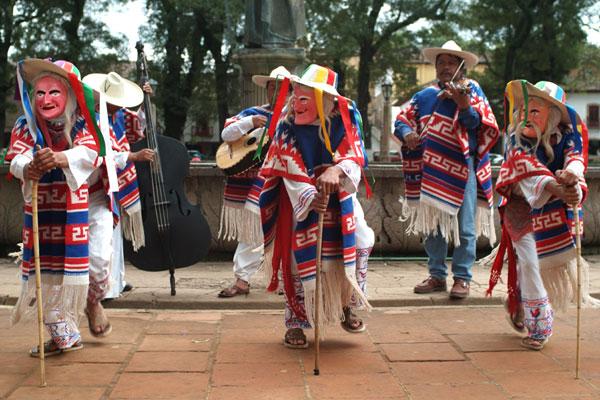 Presenta Michoacán propuesta a la UNESCO