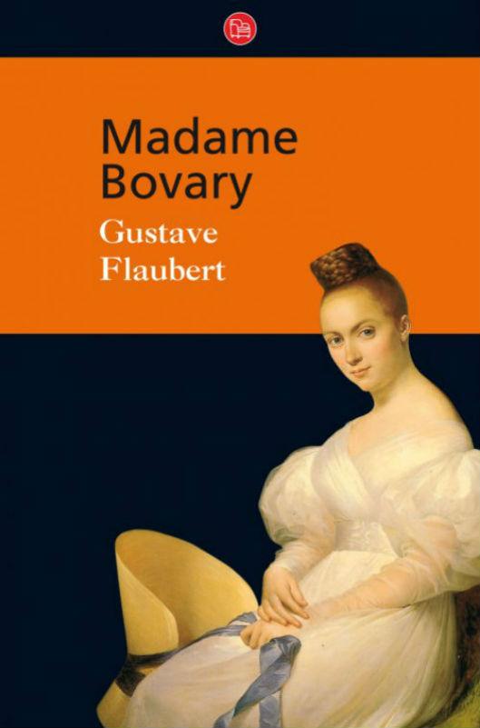 Madame Bovary, Una Novela De Actualidad