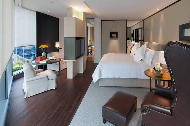 MANDARIN ORIENTAL ABRE UN NUEVO HOTEL EN GUANZHOU