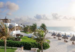 Belmond Maroma reicbe cinco estrellas de Forbes Travel Guide