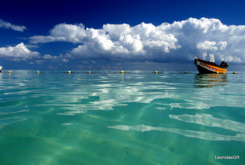 CAMPEONATO DE GOLF EN JAMAICA