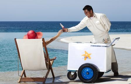 $1,000 dlls por una paleta helada de tequila, ¡la más cara del mundo!