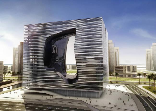 Nuevo Melia en Dubai