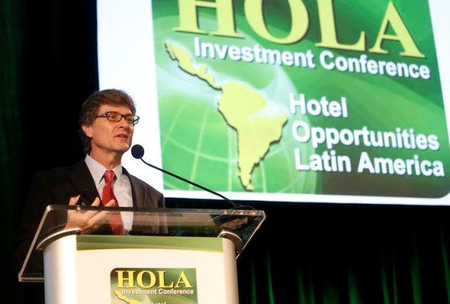 México ofrece oportunidades para invertir en turismo