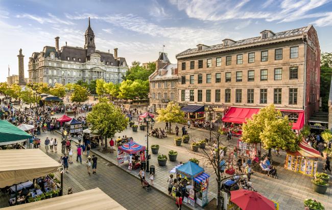 Durante 375 aniversario Montreal celebra la diversidad y creatividad