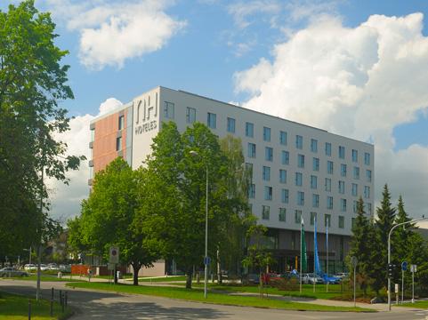 Edificio del Año en República Checa