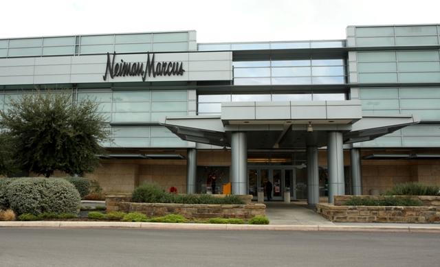 Black Friday en Nieman Marcus