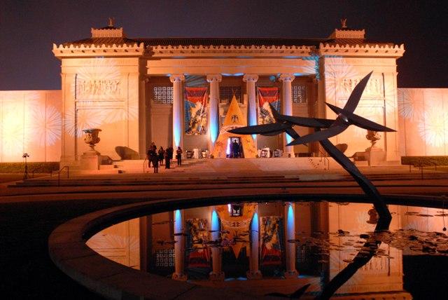 100 años de arte en Nueva Orleans
