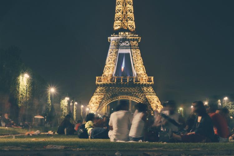 París invita a los mexicanos a visitarlo