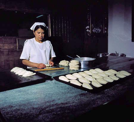 La cocina, un ingrediente extra en Hidalgo