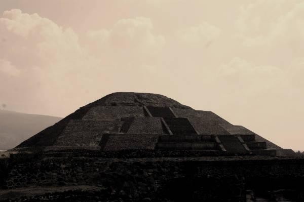 Teotihuacan, Un Viaje Obligado Al Pasado