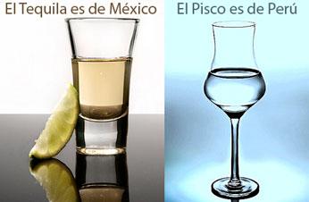 Unen estrategias para el Pisco de Perú y el Tequila de México