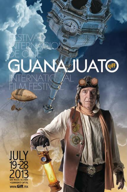 GIFF uno de los festivales más importantes de América Latina