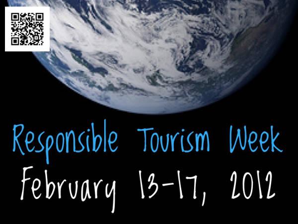 Turismo responsable, conferencia en línea