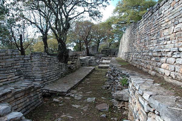 Arqueología y aventura en Querétaro