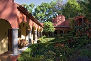 Forbes Traveler reconoció a Casa de Sierra Nevada