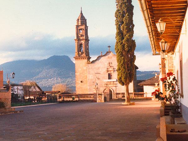2º Festival Cultural Pito Pérez, Santa Clara del Cobre, Michoacán