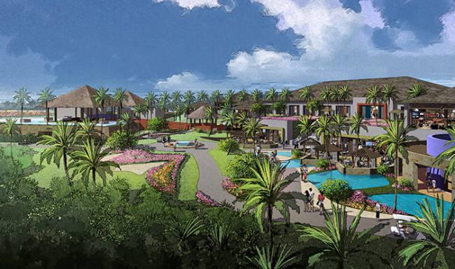 Abre nuevo Secrets Playa Mujeres con diversión solo para adultos