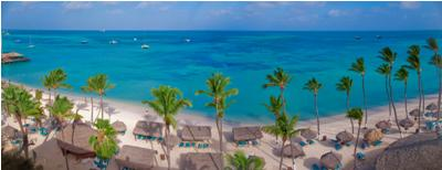 PGV Turismo Total y Holiday Inn SunSpree Aruba, listos para tus próximas vacaciones.