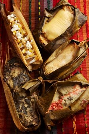 Recorre Chiapas a través de sus sabores