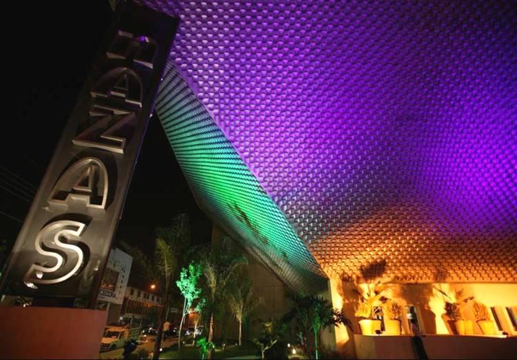 Torreón: modernidad y cultura
