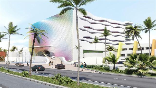 Renuevan Temptation Resort & Spa Cancún
