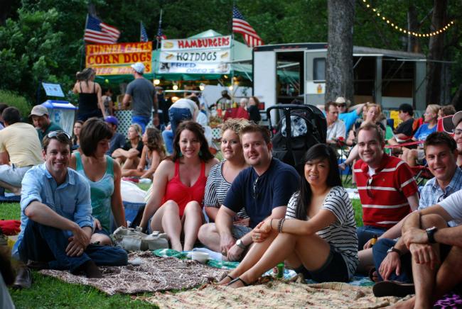 Este viernes inician en Fort Worth conciertos sinfónicos al aire libre