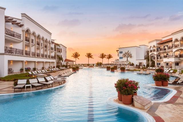 Gran noticia para The Royal Playa del Carmen