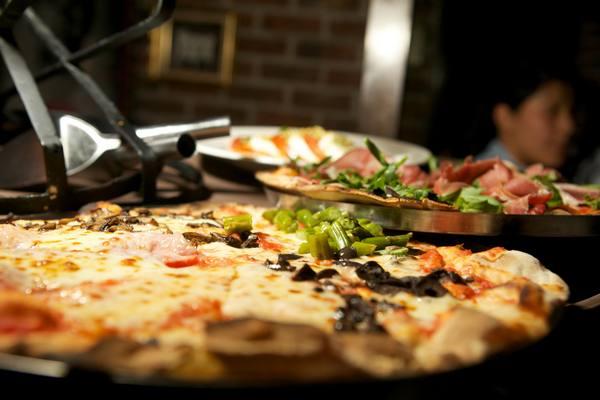 Lucky Luciano: sabor italiano, ambiente neoyorkino