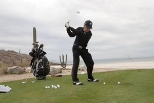 Gary Player y Lorena Ochoa inaugurarán el nuevo Campo de Golf en CostaBaja