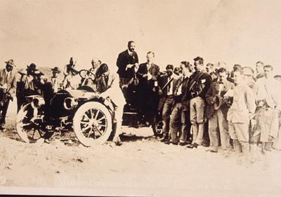 Bicentenario de la Toma de Juárez.
