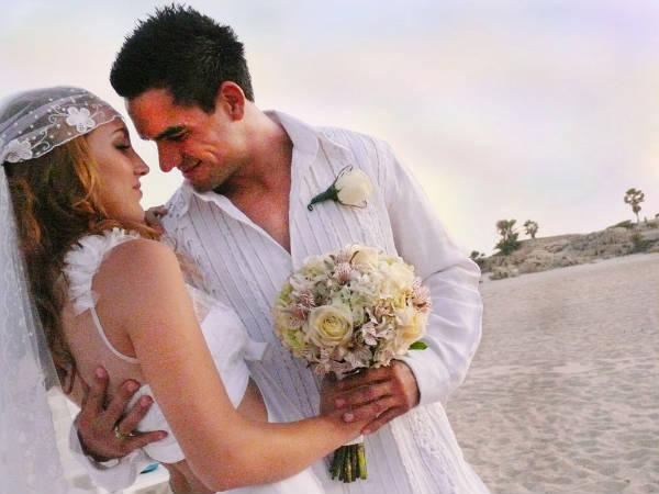 Tu boda en Los Cabos