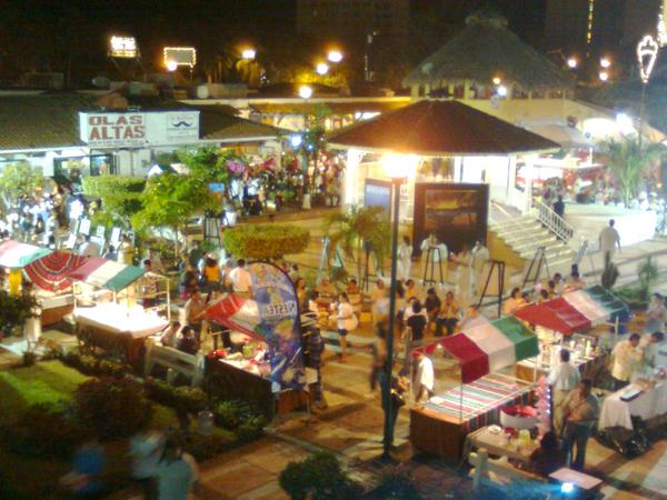 Unlimited Fun en Ixtapa