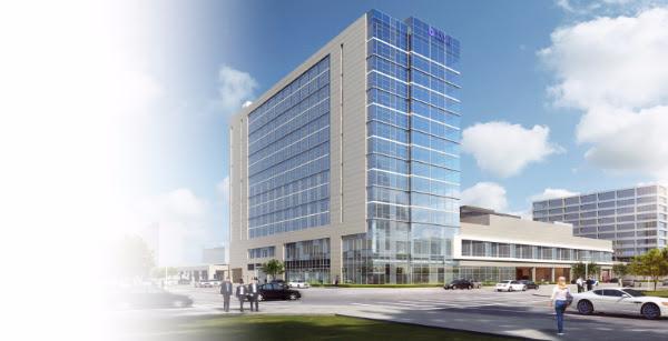 Nuevos hoteles y otras novedades de Houston