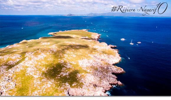 Top 10 Lugares Imperdibles en Riviera Nayarit