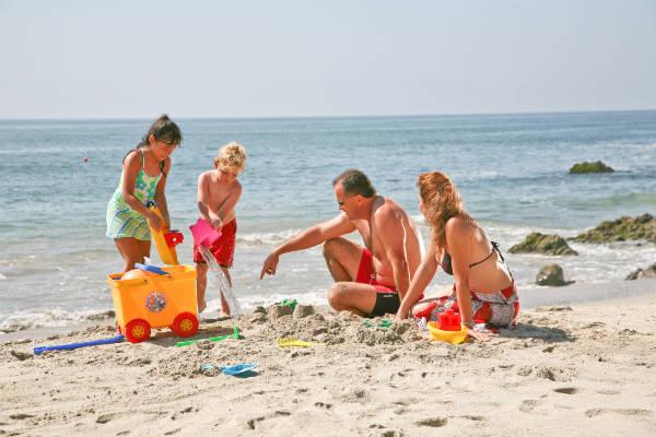Vallarta cuenta con 4 Playas Urbanas Certificadas