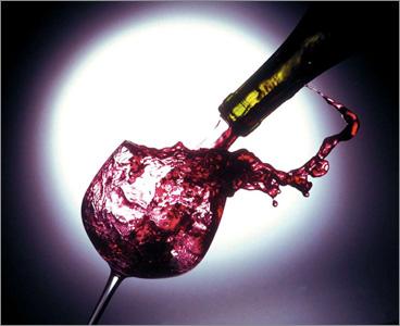 ¿Qué te dice la etiqueta de un vino?