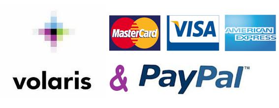 Volaris integra a PayPal como medio de pago