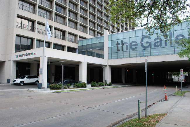 Westin Galleria & Oak