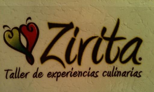 """""""Zirita"""", taller de cocina tradicional michoacana"""